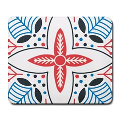 Motif Large Mousepads by Sobalvarro