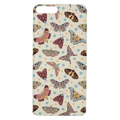 Pattern With Butterflies Moths Apple Iphone 7/8 Plus Tpu Uv Case by BangZart