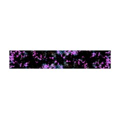 Abstract Intricate Texture Print Flano Scarf (mini) by dflcprintsclothing