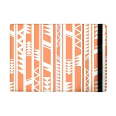 Tribal Pattern Apple Ipad Mini Flip Case by Bejoart