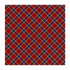 Scottish And Celtic Pattern - Braveheard Is Proud Of You Medium Glasses Cloth by DinzDas