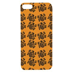 Inka Cultur Animal - Animals And Occult Religion Apple Iphone 7/8 Tpu Uv Case by DinzDas