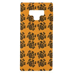 Inka Cultur Animal - Animals And Occult Religion Samsung Galaxy Note 9 Tpu Uv Case by DinzDas