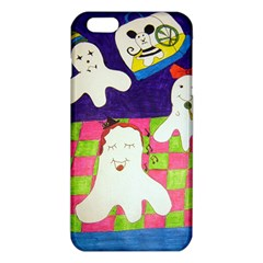 Circus Ghosts Sing Iphone 6 Plus/6s Plus Tpu Case by snowwhitegirl