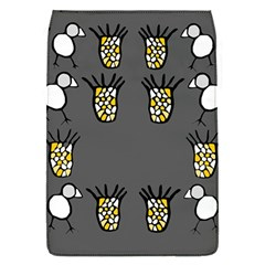 Cchpa Coloured Pineapple Removable Flap Cover (s)
