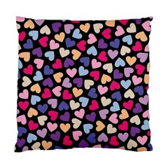 Colorful Love Standard Cushion Case (two Sides)