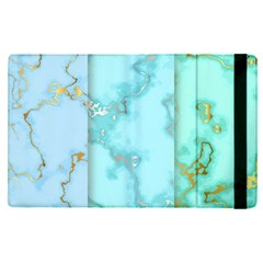 Background Marble Set Apple Ipad Pro 12 9   Flip Case
