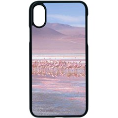 Bolivia-gettyimages-613059692 Iphone Xs Seamless Case (black)