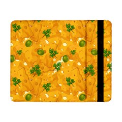 When Cheese Is Love Samsung Galaxy Tab Pro 8 4  Flip Case by designsbymallika