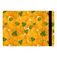 When Cheese Is Love Apple Ipad Pro 10 5   Flip Case by designsbymallika