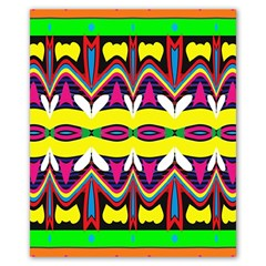 Colorful Shapes                                               Poster 20  X 24