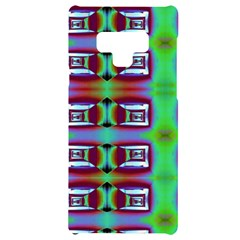 Corridor Nightmare Samsung Note 9 Black Uv Print Case