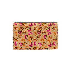 Beans Pattern Cosmetic Bag (small)