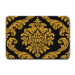 Finesse  Small Doormat  by Sobalvarro