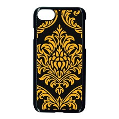 Finesse  Iphone 8 Seamless Case (black) by Sobalvarro