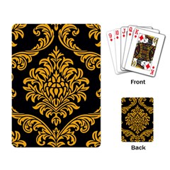 Finesse  Playing Cards Single Design (rectangle) by Sobalvarro