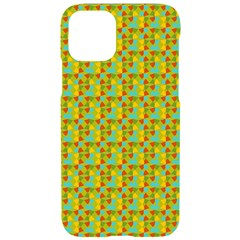 Lemon And Yellow Iphone 11 Pro Black Uv Print Case by Sparkle