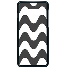 Copacabana  Samsung Galaxy S10 Seamless Case(black) by Sobalvarro