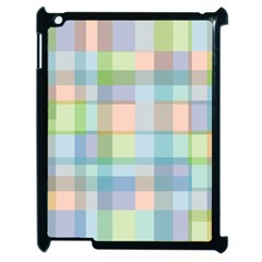 Zappwaits P1 Apple Ipad 2 Case (black) by zappwaits
