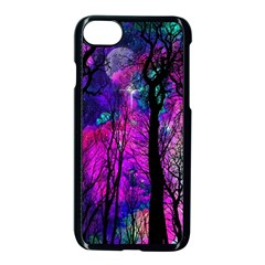 Fairytale Forest Iphone 7 Seamless Case (black) by augustinet