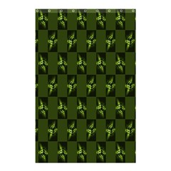 Sparkcubes Shower Curtain 48  X 72  (small)