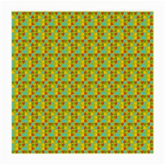 Lemon And Yellow Medium Glasses Cloth by Sparkle
