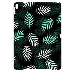 Illustrations Tropical Background Apple Ipad Pro 10 5   Black Uv Print Case