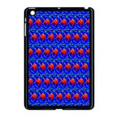 Bluefishes Apple Ipad Mini Case (black)