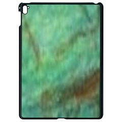 True Turquoise Apple Ipad Pro 9 7   Black Seamless Case