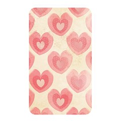 Pink Faded Hearts Memory Card Reader (rectangular) by SpinnyChairDesigns