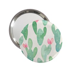 Photography-backdrops-for-baby-pictures-cactus-photo-studio-background-for-birthday-shower-xt-5654 2 25  Handbag Mirrors by Sobalvarro