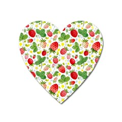 Huayi-vinyl-backdrops-for-photography-strawberry-wall-decoration-photo-backdrop-background-baby-show Heart Magnet by Sobalvarro