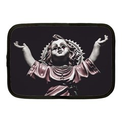Angel Crying Blood Dark Style Poster Netbook Case (medium)