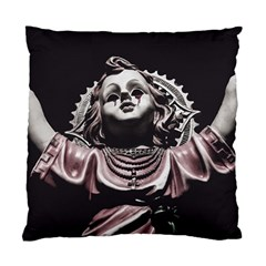 Angel Crying Blood Dark Style Poster Standard Cushion Case (one Side)