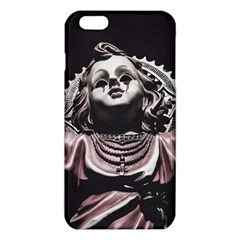 Angel Crying Blood Dark Style Poster Iphone 6 Plus/6s Plus Tpu Case