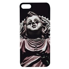 Angel Crying Blood Dark Style Poster Apple Iphone 7/8 Tpu Uv Case