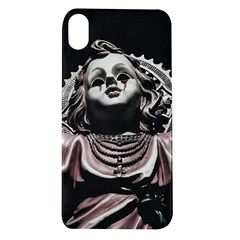 Angel Crying Blood Dark Style Poster Apple Iphone Xr Tpu Uv Case