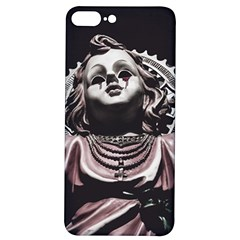 Angel Crying Blood Dark Style Poster Iphone 7/8 Plus Soft Bumper Uv Case