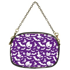 Halloween  Chain Purse (two Sides) by Sobalvarro