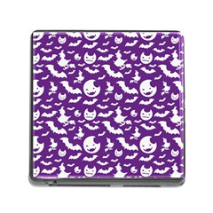 Halloween  Memory Card Reader (square 5 Slot) by Sobalvarro