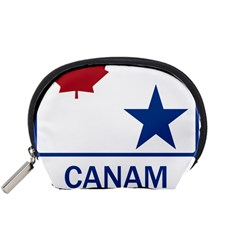 Canam Highway Shield  Accessory Pouch (small)
