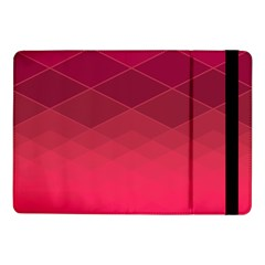 Hot Pink And Wine Color Diamonds Samsung Galaxy Tab Pro 10 1  Flip Case by SpinnyChairDesigns