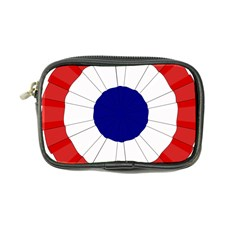 National Cockade Of France  Coin Purse by abbeyz71