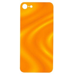 Honey Wave  Iphone 7/8 Soft Bumper Uv Case by Sabelacarlos