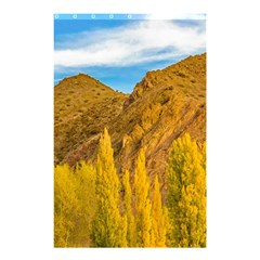 El Leoncito National Park, San Juan Province, Argentina Shower Curtain 48  X 72  (small)  by dflcprintsclothing