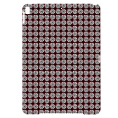 Red Halloween Spider Tile Pattern Apple Ipad Pro 10 5   Black Uv Print Case by snowwhitegirl