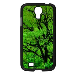 Big Trees, El Leoncito National Park, San Juan, Argentina Samsung Galaxy S4 I9500/ I9505 Case (black) by dflcprintsclothing