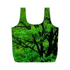 Big Trees, El Leoncito National Park, San Juan, Argentina Full Print Recycle Bag (m) by dflcprintsclothing