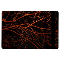 Dark Forest Scene Print Ipad Air 2 Flip by dflcprintsclothing