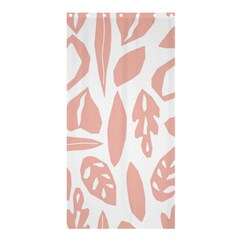 Blush Orchard Shower Curtain 36  X 72  (stall)  by andStretch